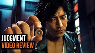 Judgment video review