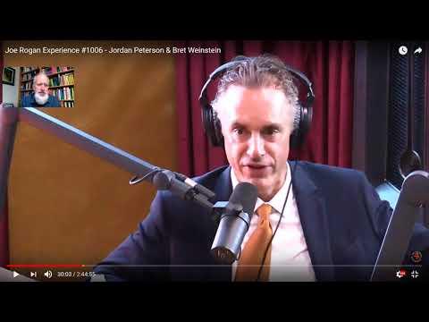 Why applying Nietzsche divides Jordan Peterson from Sam Harris and Bret Weinstein