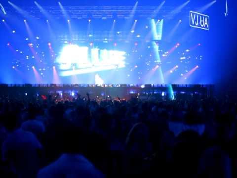 Allure - Tiesto Clublife 2012 - Kiev, Ukraine