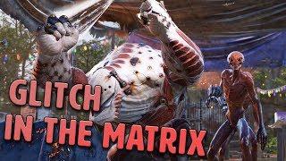 Glitch in the Matrix [#12] - XCOM 2 War of the Chosen Modded Legend