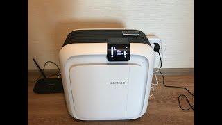Boneco H680 Климатический комплекс (Мойка и очистка воздуха). Обзор