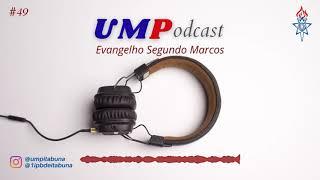 Episódio 49 |Marcos 9.30-32| Rev. Éder Lima