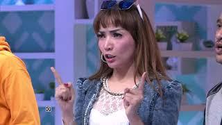 BROWNIS - Roro Gamau Kalah Centil Dari Ayu (10/11/17) Part 3
