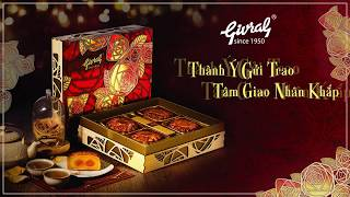 Bánh Trung Thu Givral 2019 - Oustream