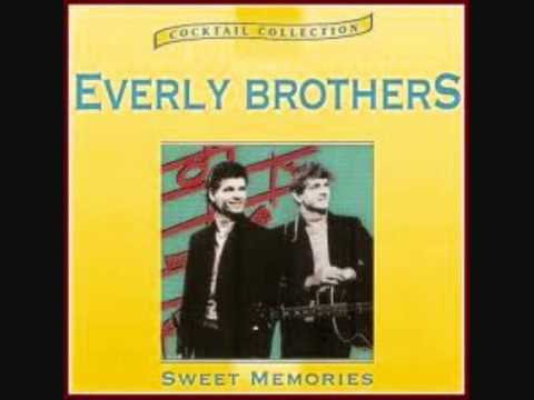 THE EVERLY BROTHERS    Lay It Down