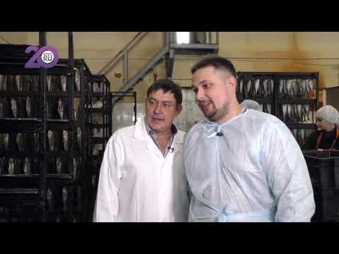 KURGAN.RU расскажет о зауральских производителях