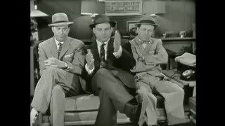 Video SID CAESAR:  The Commuters -  Seven Dwarfs Bet (CAESAR'S HOUR, May 2, 1956) download MP3, 3GP, MP4, WEBM, AVI, FLV Agustus 2017