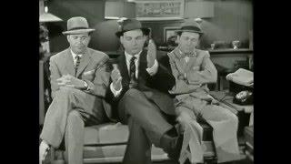 Video SID CAESAR:  The Commuters -  Seven Dwarfs Bet (CAESAR'S HOUR, May 2, 1956) download MP3, 3GP, MP4, WEBM, AVI, FLV November 2017