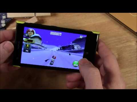 windows-phone-central-game-review:-skiing-fred