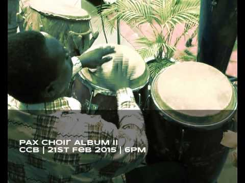 Album Launch-His Love Our Thanks- CCB | 21stFeb | 6PM