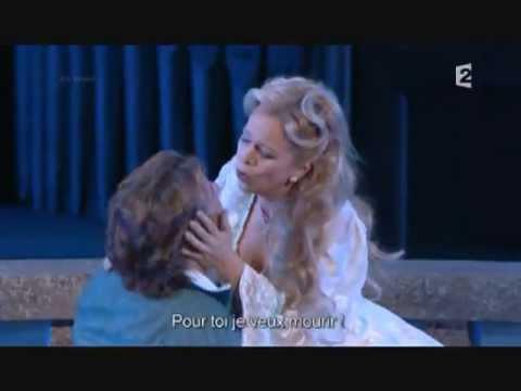 Faust (Gounod) R. Alagna,  I.Mula - Ô nuit d'amour