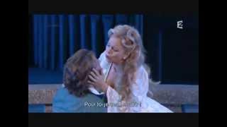Faust (Gounod) R. Alagna,  I.Mula - Ô nuit d