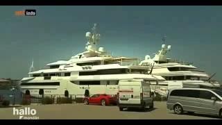 ✪✪ Das Leben der Milliardäre - Doku 2015 (NEU in HD) ✪✪
