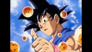 Dragon Ball Gt Dan Dan Kokoro Hikareteku Alternative Version.mp3