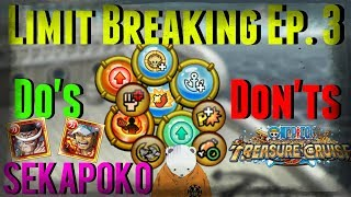 Limit Breaking Guide Ep. 3 Worth it, or Not?