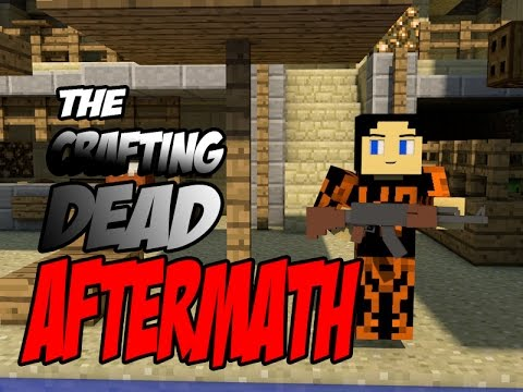 Crafting dead aftermath ep 1 youtube for The crafting dead ep 1