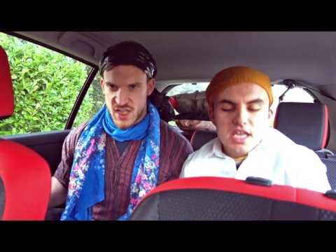 Carpal karaoke ESO 2016