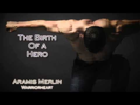 the birth of heroes and the Tvangeste - birth of the hero (from their album firestorm) band official site:   this video is for promotional use only please suppo.
