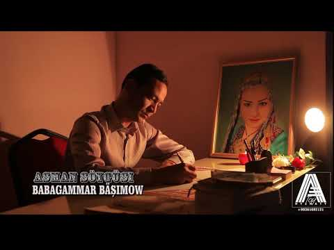 Babagammar Basimow