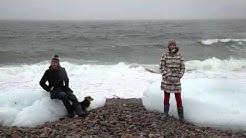 Stephanie and Daniel Payne - winterside - Anna Biggin's Tune