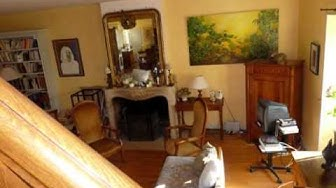 Achat et Vente Maison-Villa F6 PRESSY SOUS DONDIN