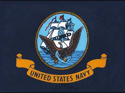 United States Navy Official Song