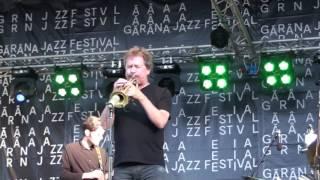 Gărîna Jazz Fest 2016- Nils Petter Molvær Quartet (Sabkah)