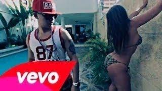 Se Acaba El Tiempo (Remix) - Maximus Wel Ft. J Alvarez y Maluma (Original) (Letra) ★REGGAETON 2013★