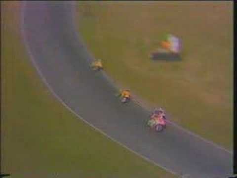superbike racing from cadwell 1980s foggy hislop pt3