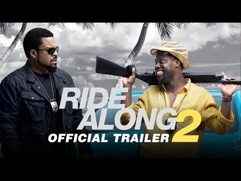 , Mega Movie Review: Ride Along 2!