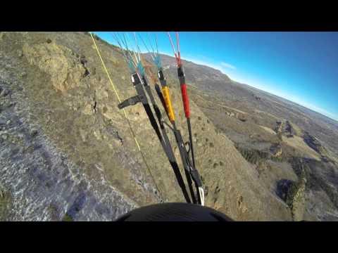 Flight#8: Section 16, Colorado Springs, 20 Dec 15
