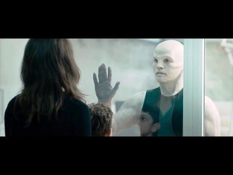 Фантастика - Титан - русский фильм  фильмы 2018