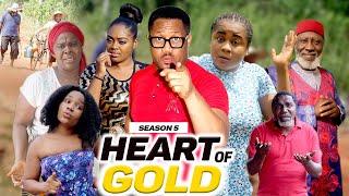 HEART OF GOLD (SEASON 5) - 2020 LATEST NIGERIAN NOLLYWOOD MOVIES