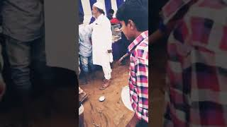 Funny Video of Dinner At Walima In Gujrat 2018