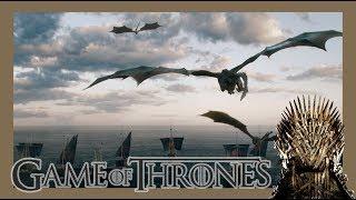 Game of Thrones - Episode1 S7 (Résumé, Analyse et Avis)