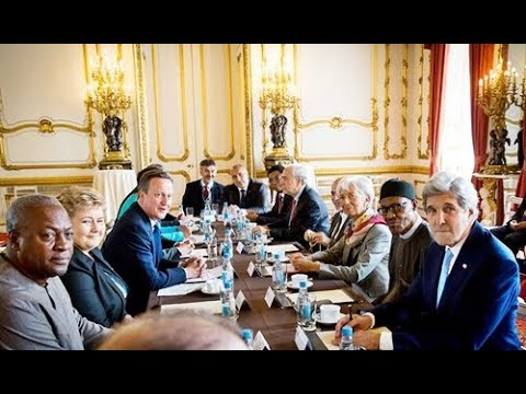 Download BIAFRA WAR: BUHARI GIVES ACCOUNT ON BIAFRA KILLING IN LONDON TODAY. WHAT HE SIAD WILL SHOCK YOU!