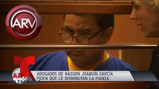 Abogados de Naasón Joaquín García piden rebaja de fianza | Al Rojo Vivo | Telemundo