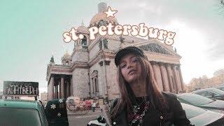 Смотреть видео Куда сходить в Санкт-Петербурге? | Майские праздники онлайн