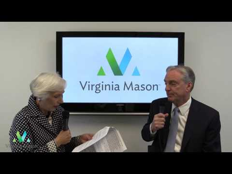 Virginia Mason CEO Talks About Joint Commission Survey