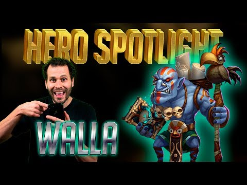 WALLAWALLA | Hero Spotlight! Castle Clash