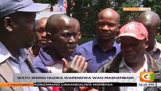Jamii ya Kalenjin: Mila na desturi ya mazishi #SemaNaCitizen
