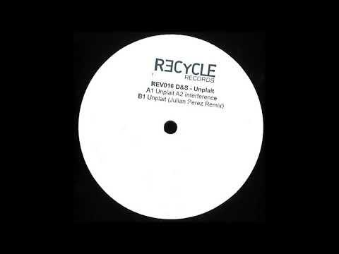 D&S - Unplait (Julian Perez Remix)