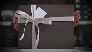 Christmas At Maxwell   Scott | Italian Leather Gifts
