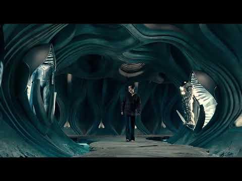 Justice League - Superman's Black Suit (Deleted Scene)
