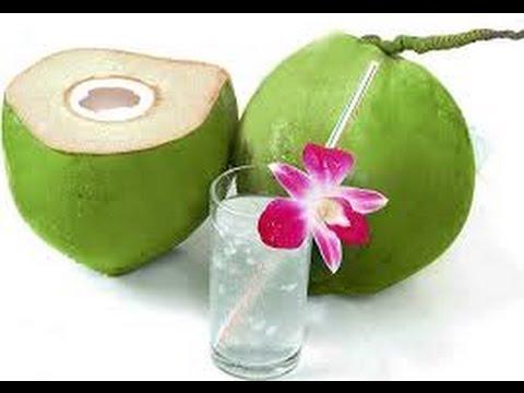 15 Tác dụng tuyệt vời  từ nước dừa||Sức khỏe 24h