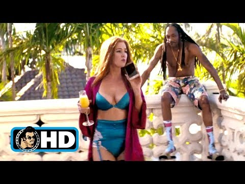 THE BEACH BUM Movie Clip #1 (2019) Isla Fisher, Snoop Dogg