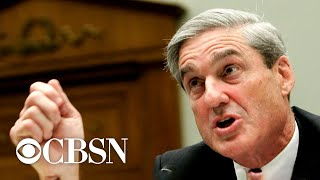 New details about the Mueller report ahead of Thursday's release