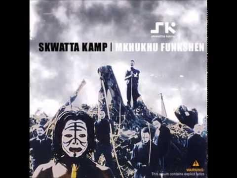 Skwatta Kamp - Sunshine