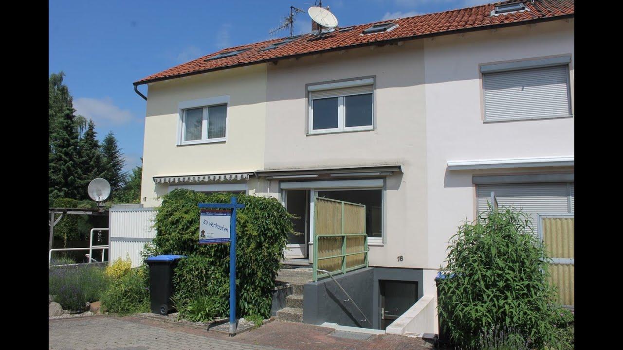 Kleines Renoviertes Reihenhaus In Wieren Bei Uelzen  45.000 U20ac