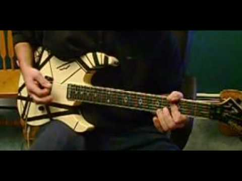Unchained  By Van Halen